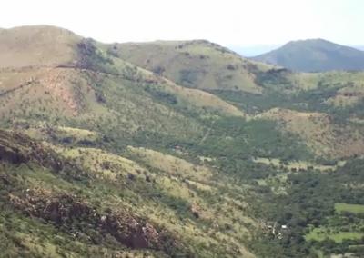 The Magaliesberg Biosphere