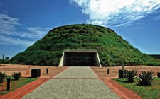 Surrounding Attractions - Cradle of Humankind