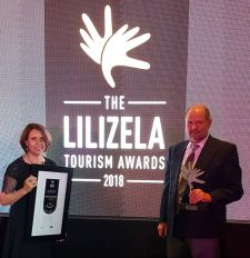 Lilizela Awards 2018 – BouBou Wins Again
